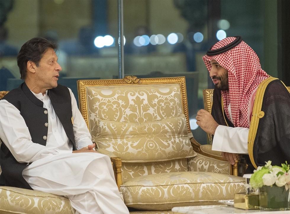 باكستان تؤكد على ضرورة تسوية القضية الفلسطينية وإنهاء الاحتلال الإسرائيلي للجولان