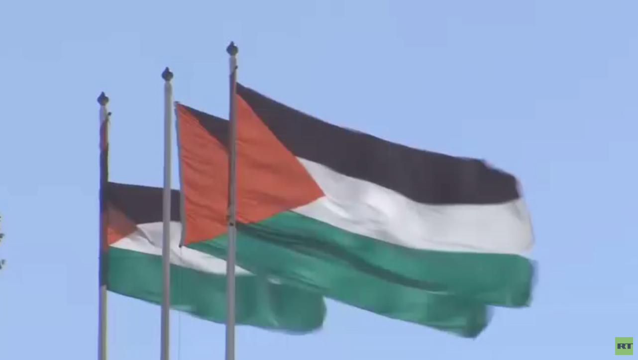 إشادة فلسطينية بقرارات قمتي مكة المكرمة