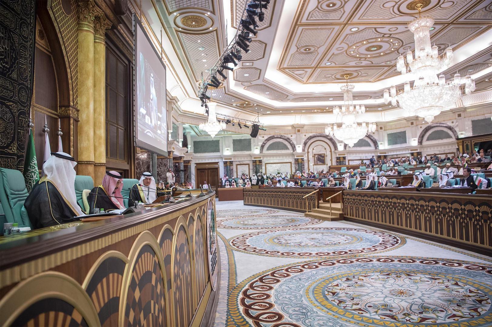 السعودية والإمارات والبحرين تنتقد قطر بشدة بعد تحفظها على بياني القمتين العربية والخليجية!