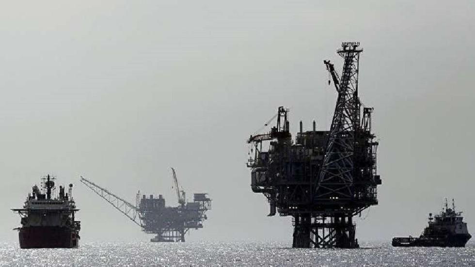 بدء تصدير الغاز الإسرائيلي إلى مصر في يونيو
