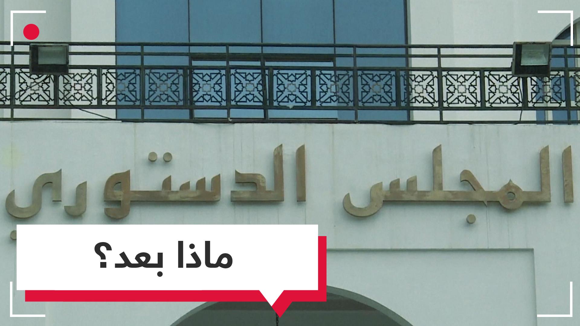 عبد القادر بن صالح مستمر.. ماذا بعد تأجيل الانتخابات الرئاسية في الجزائر؟