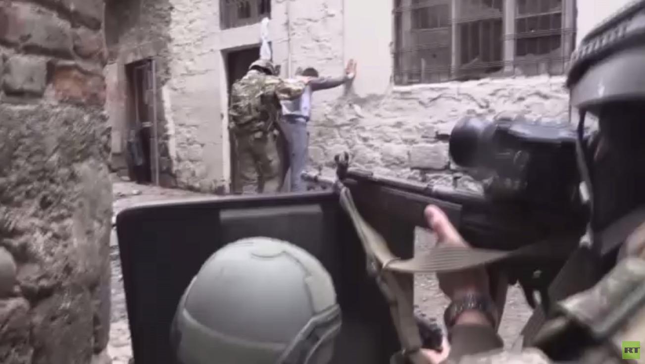 أنقرة: أحبطنا العديد من هجمات داعش -