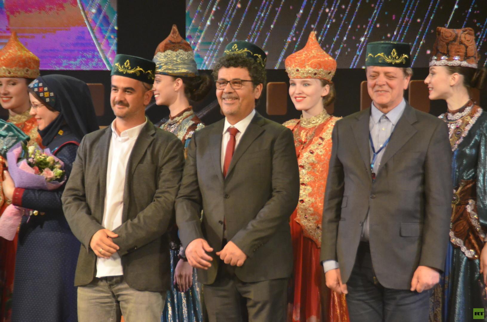 مهرجان قازان للسينما الإسلامية يستضيف الأفلام العربية