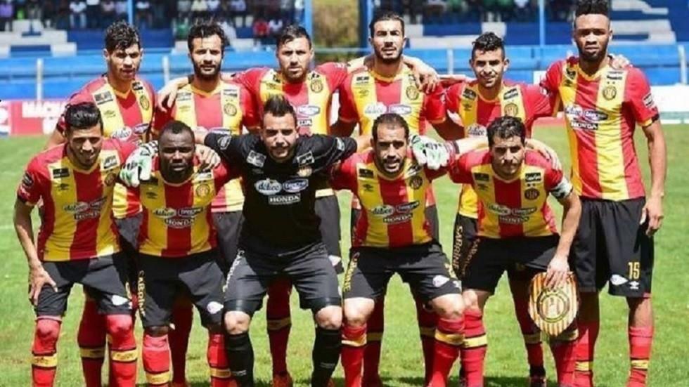 الترجي يتوج بلقب الدوري التونسي للمرة الثالثة تواليا