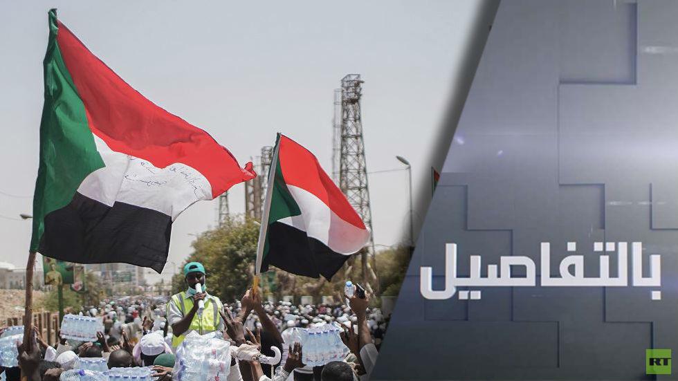 السودان.. يوم دام في مقر الاعتصام