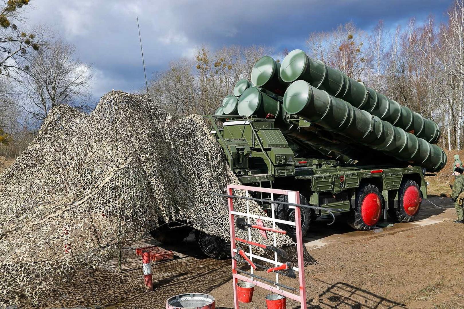 الكرملين: تركيا ليست ملزمة بإبلاغ روسيا بمفاوضاتها مع واشنطن حول  إس-400  -