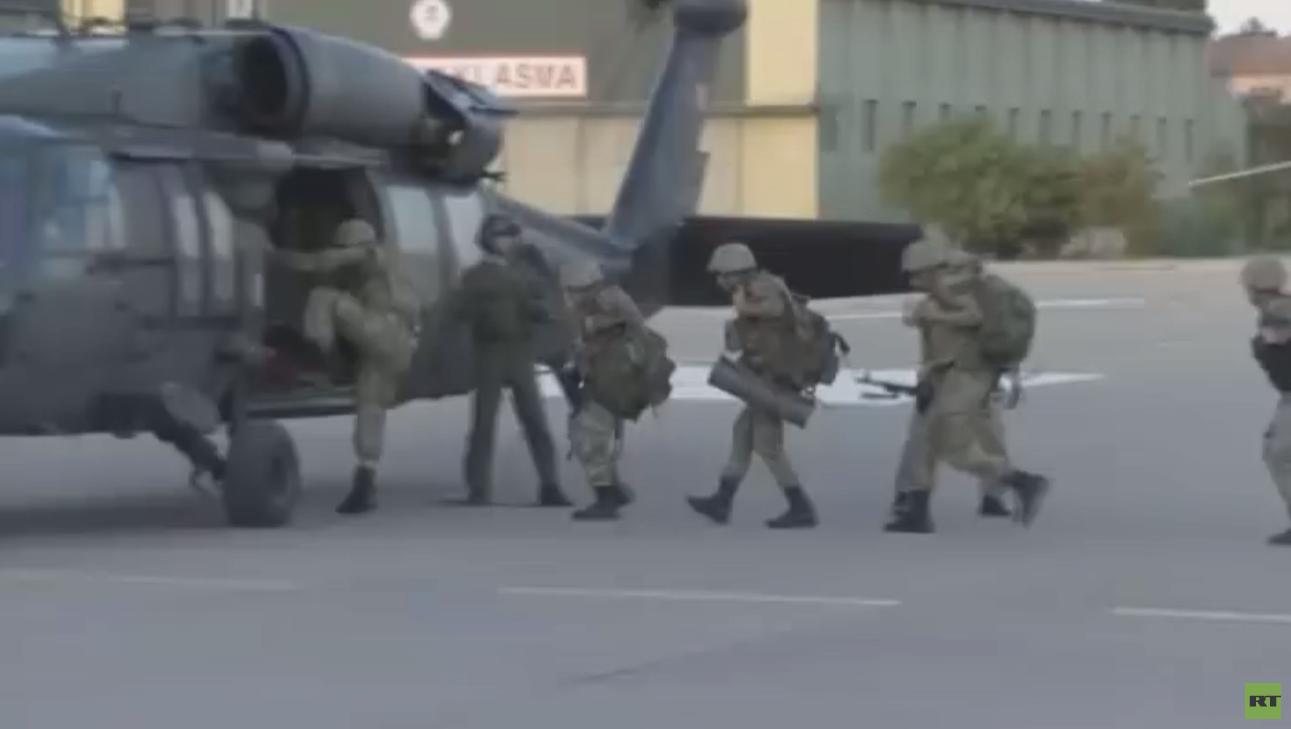 أنقرة: أحبطنا العديد من هجمات داعش
