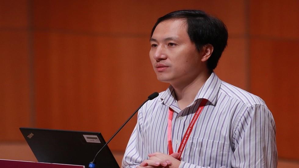 الكشف عن خطر كارثي للتجربة الصينية