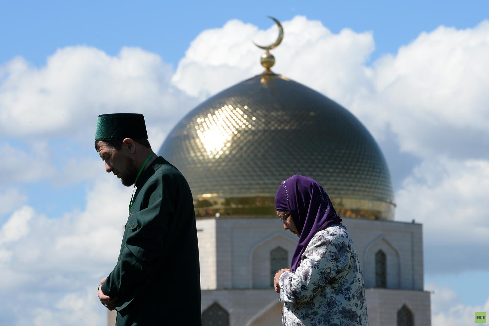 مدينة بولغار – موئل الإسلام في روسيا