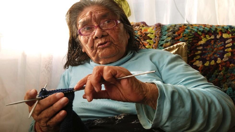 ثقافة عمرها 10 آلاف سنة ستختفي مع وفاة جدة من تشيلي!