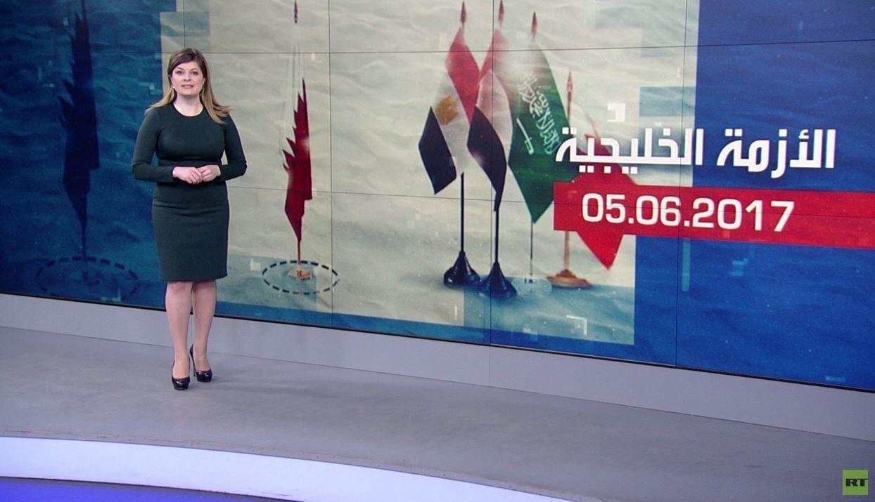 الأزمة الخليجية.. عامان من الجمود