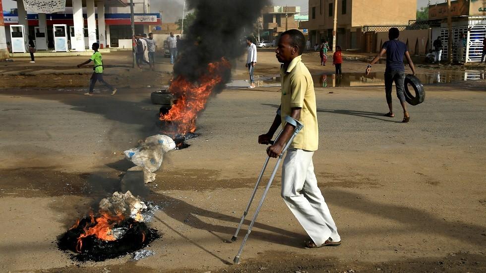 الأمم المتحدة تعلن إجلاء جزء من موظفيها من السودان -