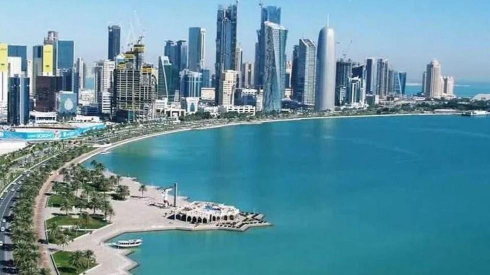 جانب منن الدوحة