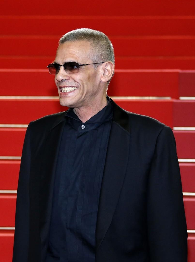 المخرج التونسي-الفرنسي عبداللطیف کشیش