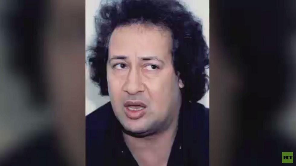 الموت يغيب الفنان المصري محمد نجم