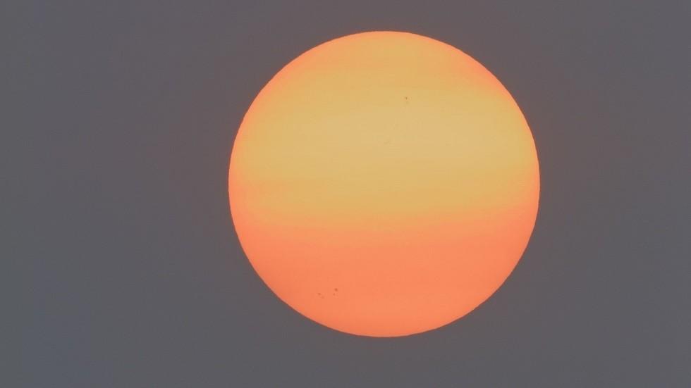 ظاهرة شمسية تعطل السفر الجوي حول العالم!