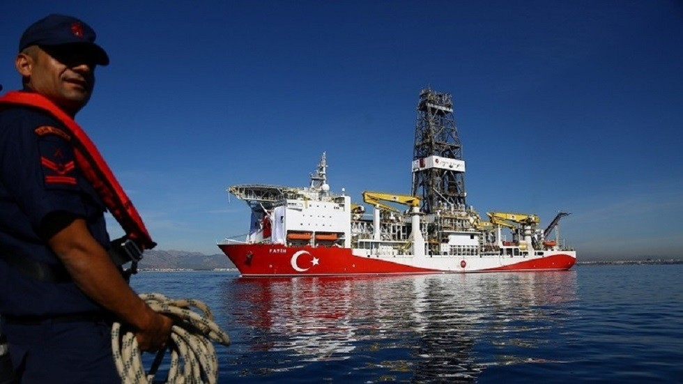 اليونان: نخشى حوادث طارئة بسبب تصرفات تركيا في المنطقة
