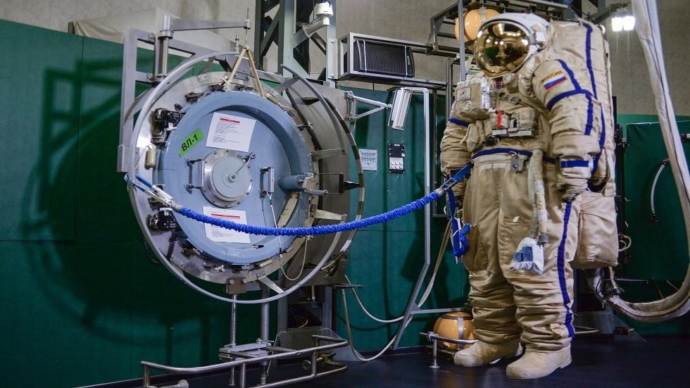زيادة عدد رواد الفضاء الروس في المحطة الفضائية الدولية