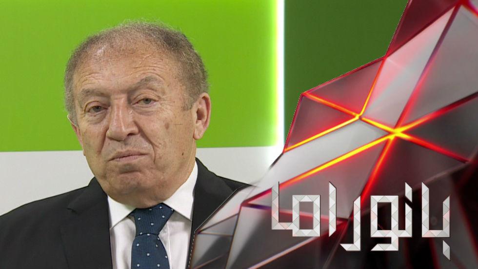 خالد العسيلي: ورشة عمل المنامة فاشلة