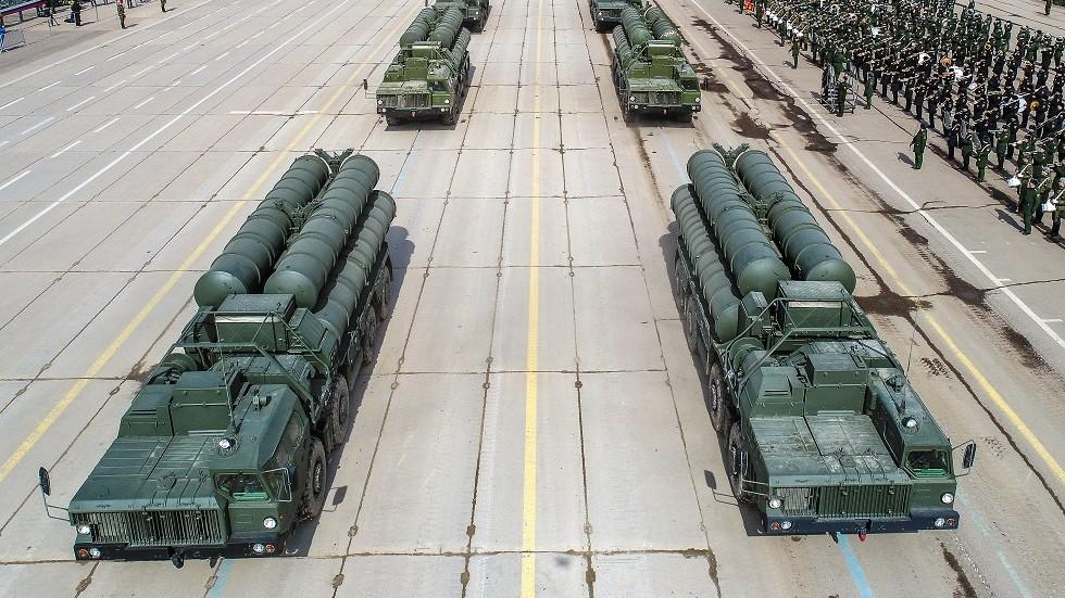 الولايات المتحدة تمهل تركيا حتى 31 يوليو للتخلي عن شراء أنظمة