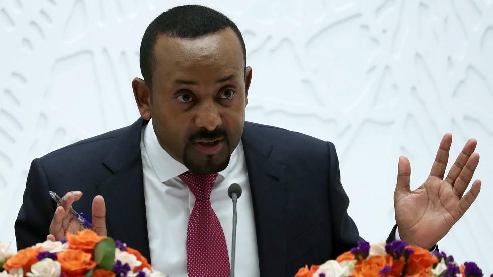 آبي: وحدة وسيادة السودان