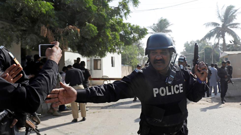 باكستان- أرشيف