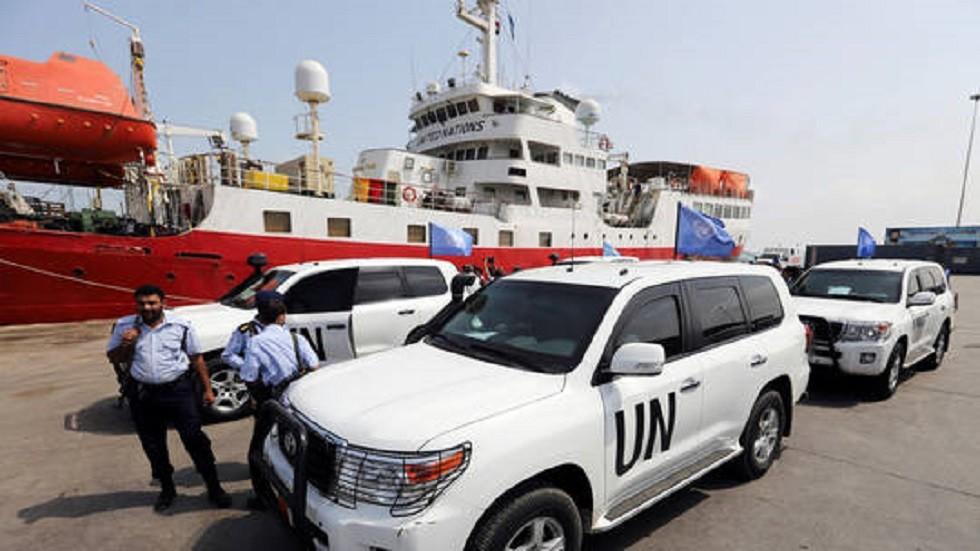 مساعدة غوتيريش تبحث في الرياض يومي الاثنين والثلاثاء الوضع في اليمن
