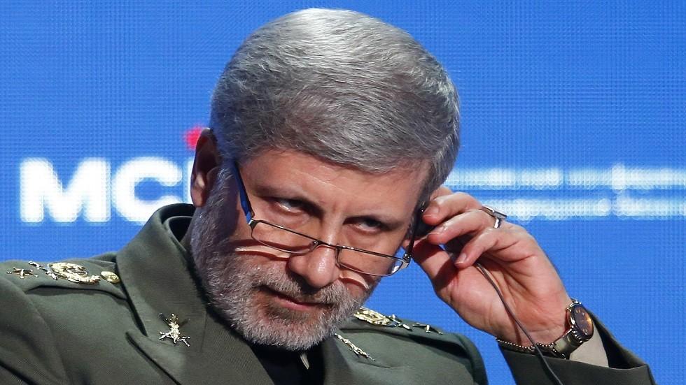 طهران: استعداد واشنطن للتفاوض معنا بلا شروط  كذب وخداع