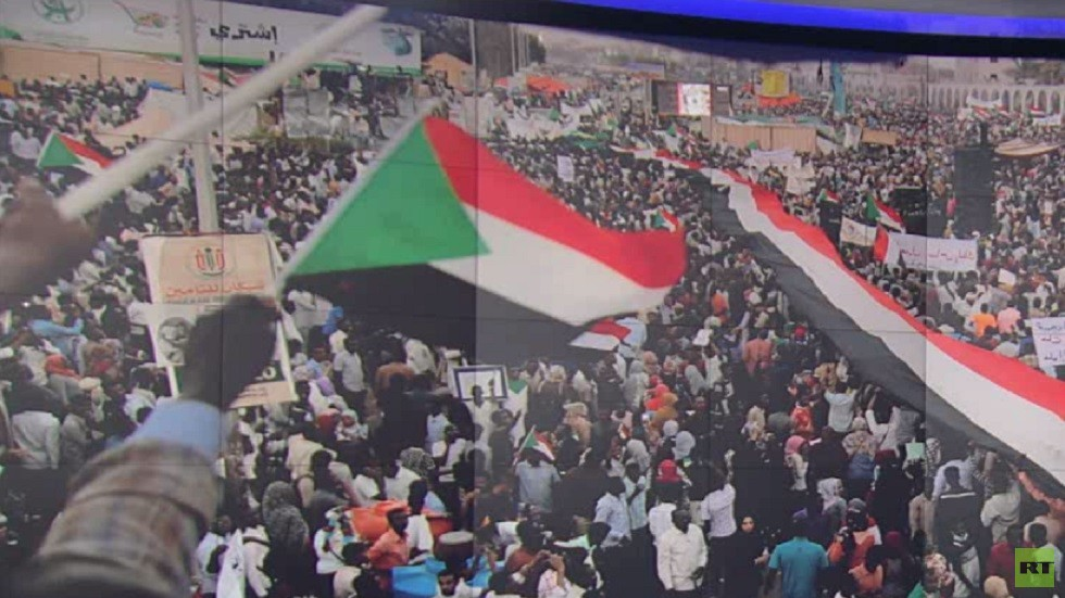 المعارضة السودانية تقبل وساطة إثيوبيا