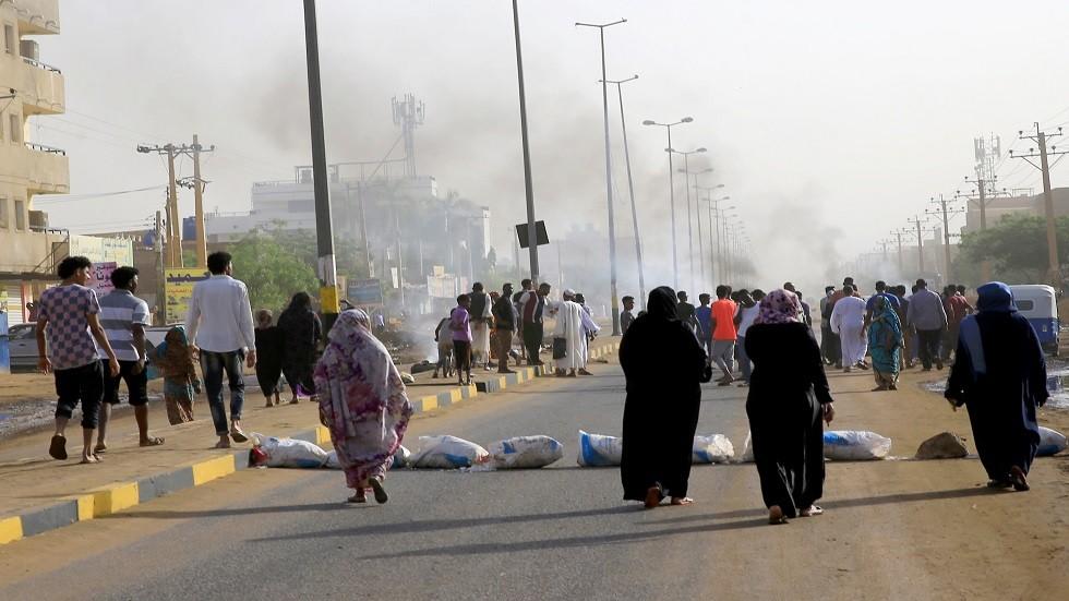 المعارضة السودانية تؤكد توقيف قياديين التقيا رئيس الوزراء الإثيوبي