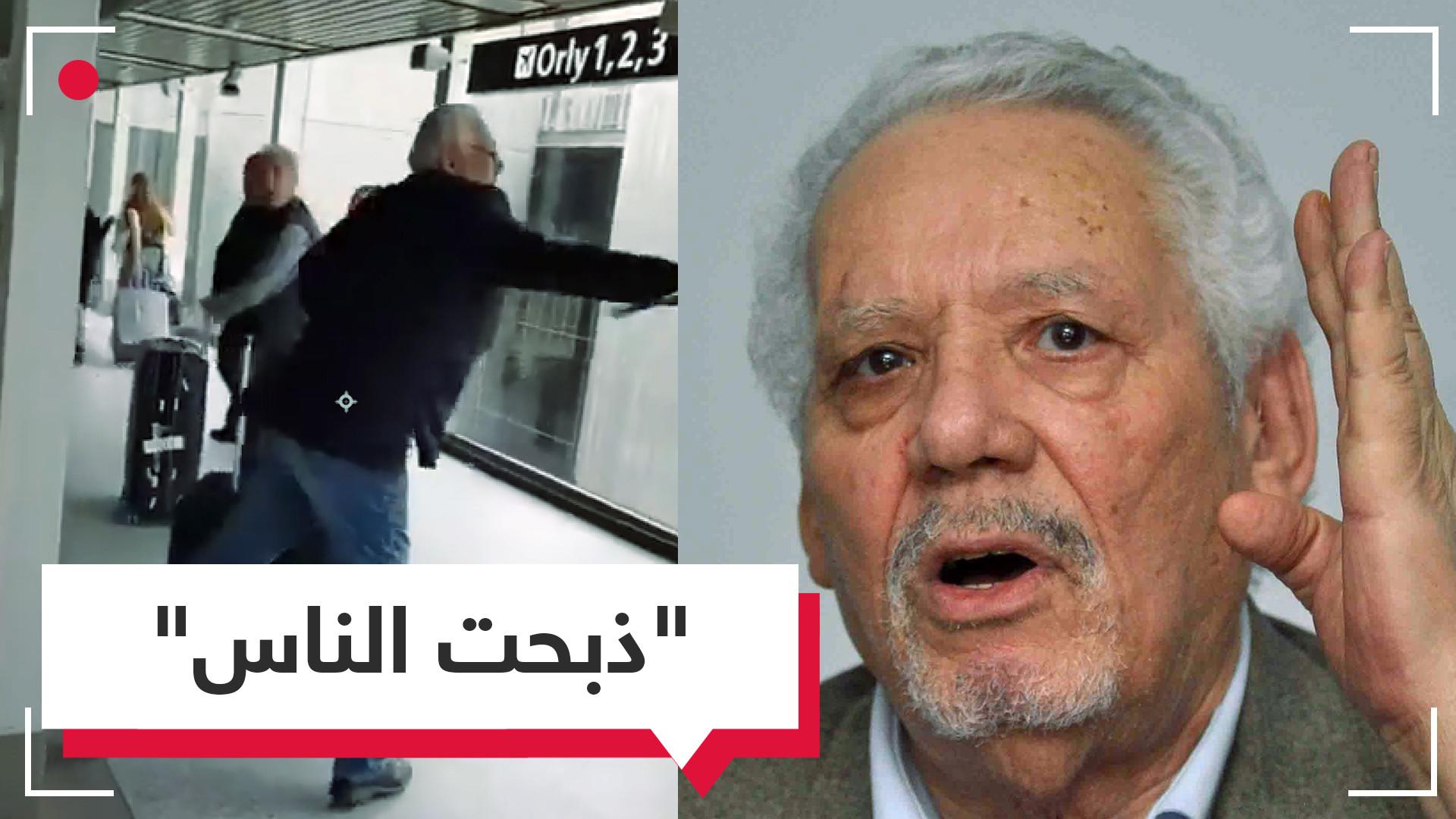 خالد نزار.. جنرال
