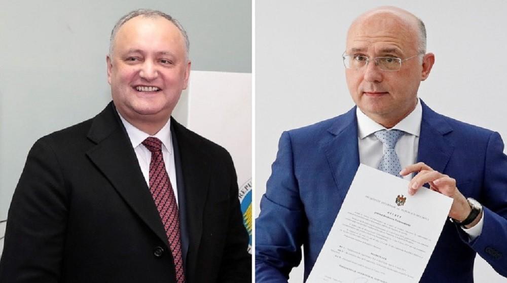 منعطف خطير في مسار الأزمة السياسية بمولدوفا
