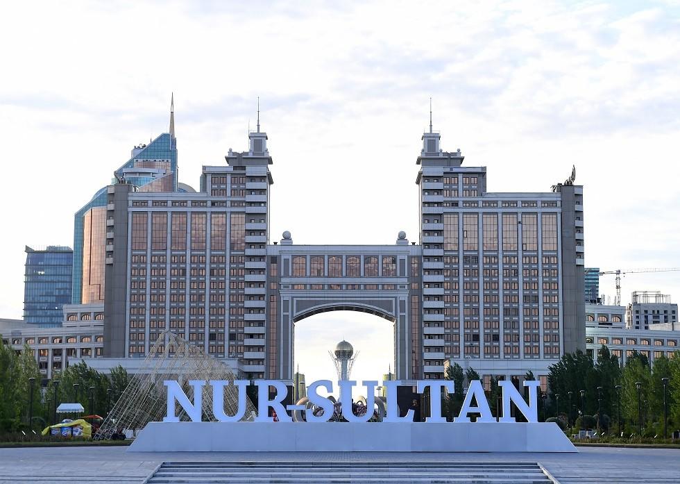 كازاخستان.. إيقاف 100 شخص شاركوا في مظاهرة غير مرخصة