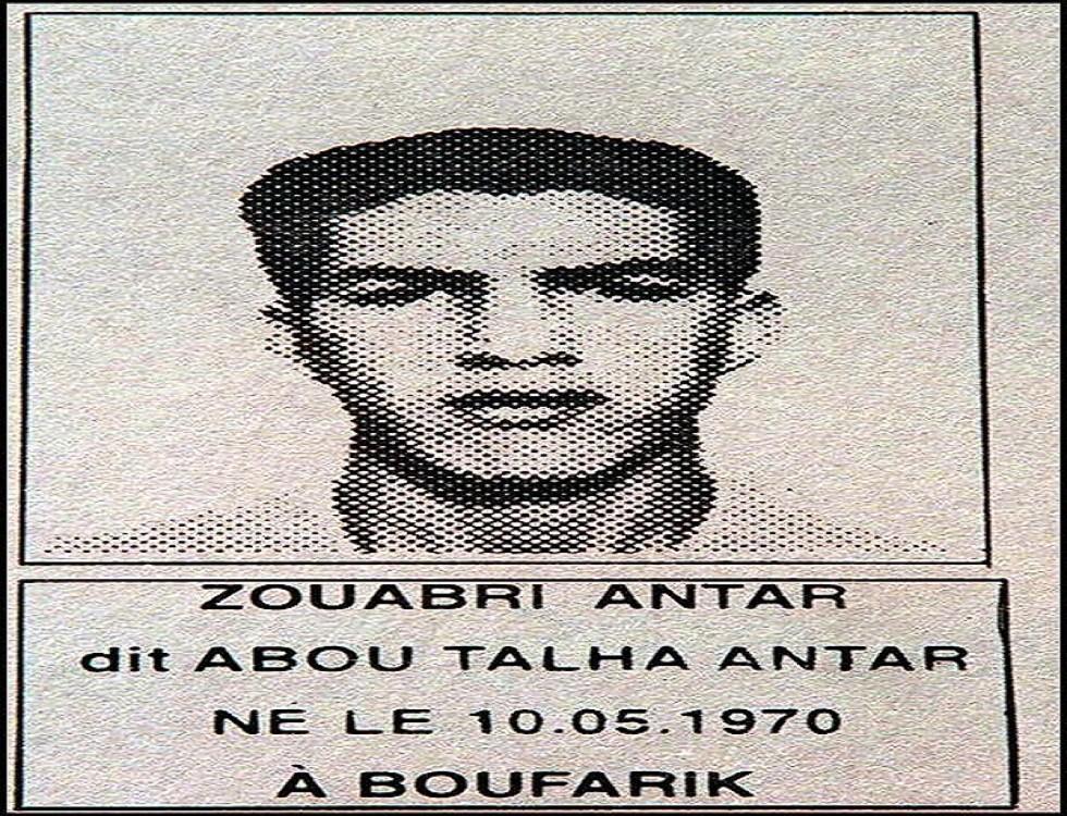 الجزائر.. توقيف قريبين لأخطر إرهابيي