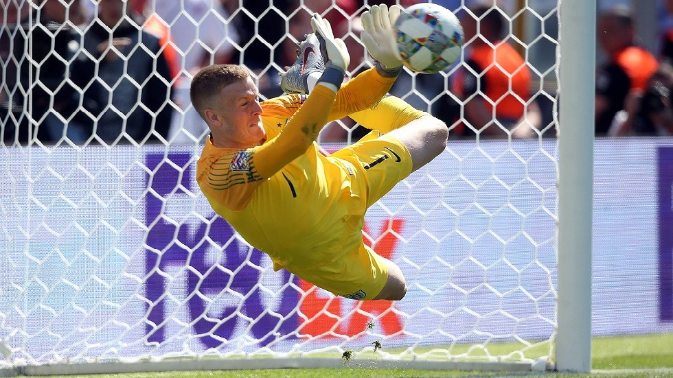 ركلات الترجيح تمنح إنجلترا المركز الثالث في دوري الأمم الأوروبية (فيديو)