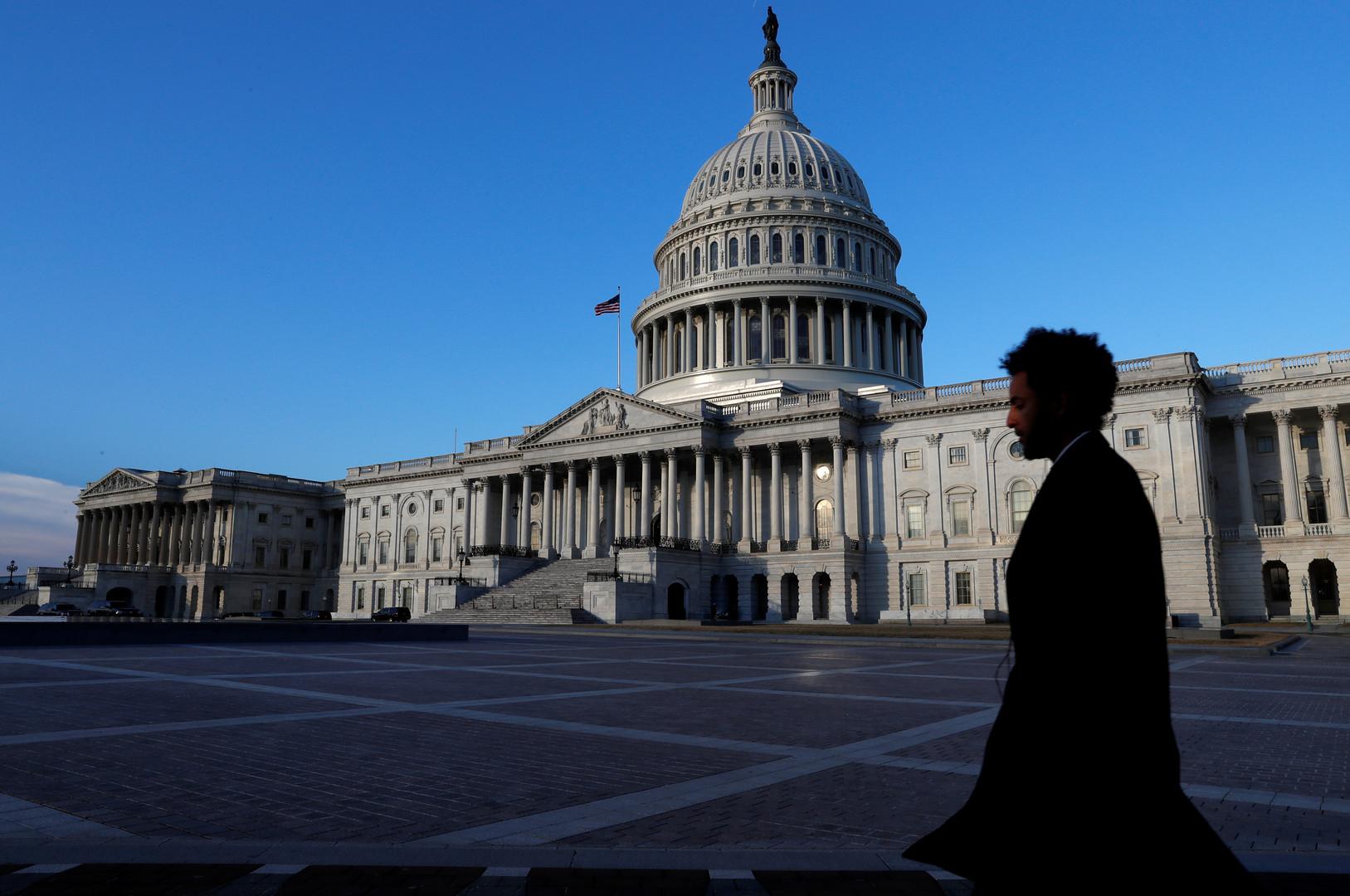 حراك جديد في الكونغرس لمنع ترامب من تسليح الرياض