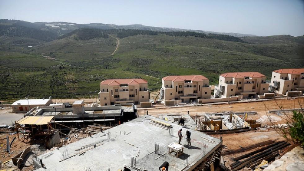أعطوا إسرائيل الحق باحتلال أرض جديدة