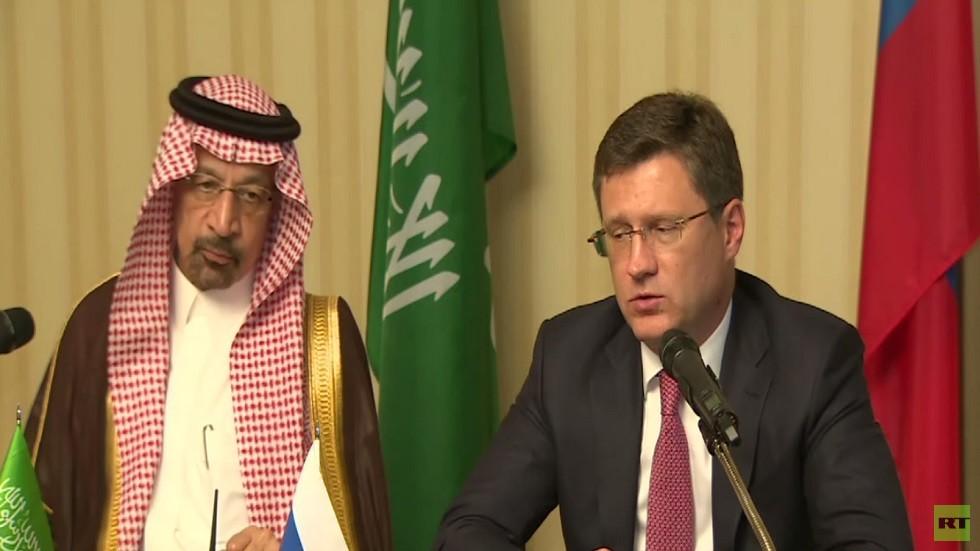 روسيا والسعودية.. تعاون يتخطى النفط