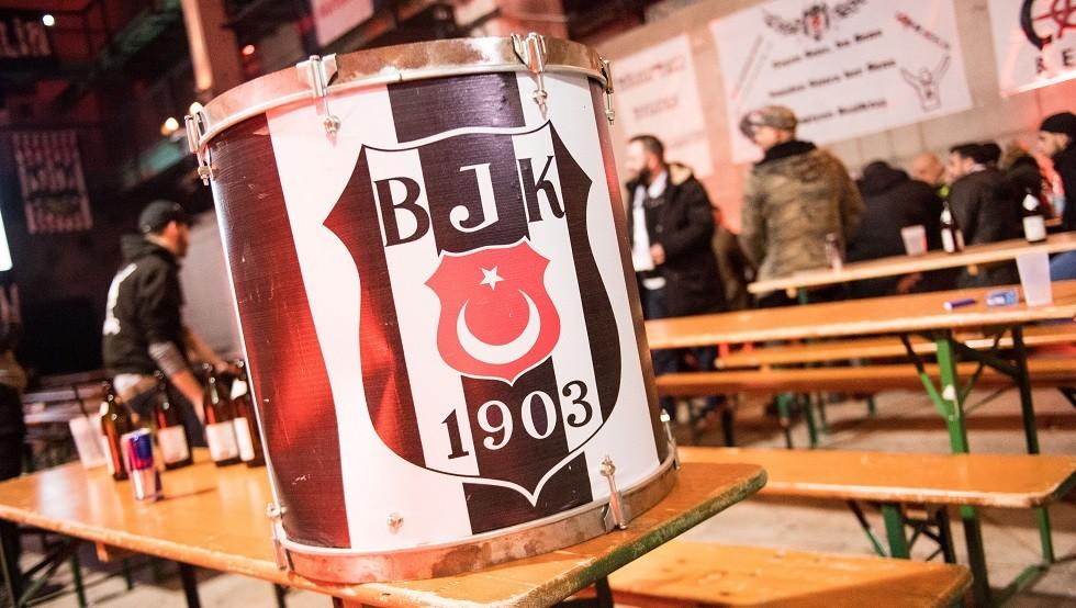 استبعاد عدد من لاعبي بيشكتاش التركي بسبب فضيحة جنسية!