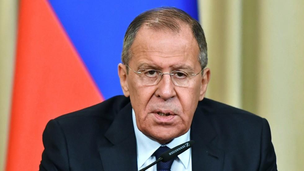 لافروف يؤكد ضرورة استعادة حقوق روسيا في الجمعية البرلمانية لمجلس أوروبا