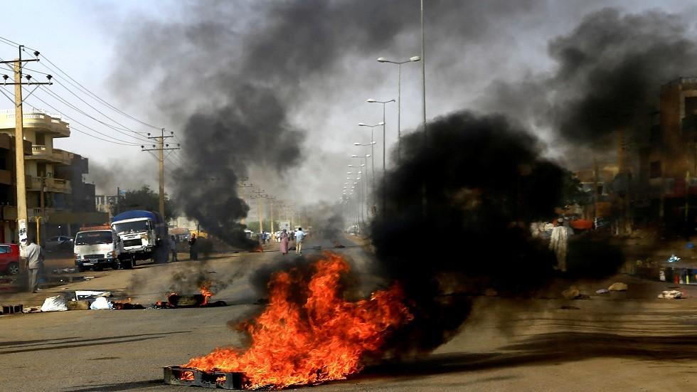 المجلس العسكري السوداني: منتسبون للقوات النظامية ضالعون في أحداث فض الاعتصام