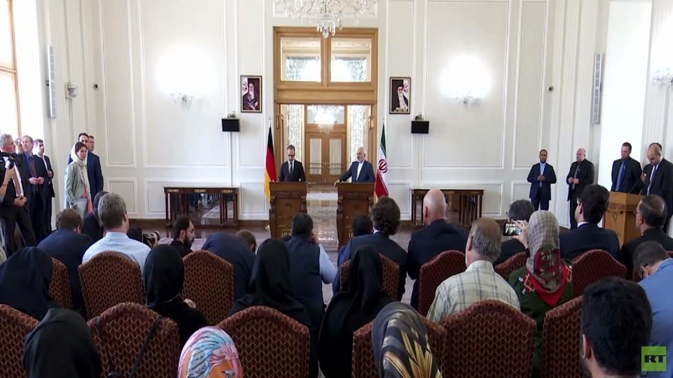 طهران: أمن المنطقة لن يتحقق بالضغوطات