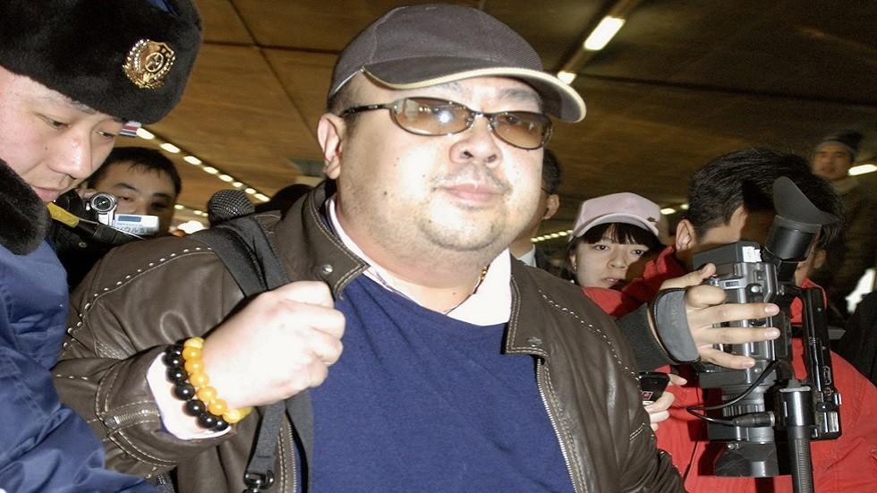 صحيفة: أخ كيم جونغ أون المغدور كان عميلا للاستخبارات الأمريكية