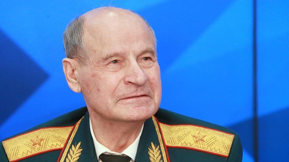 العقيد/ نيقولاي تاراكانوف، قائد عمليات إزالة آثار كارثة تشيرنوبل النووية