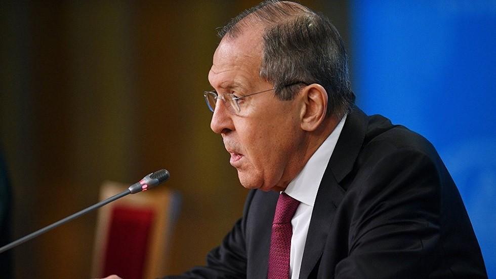 لافروف: على روسيا وأمريكا الإعلان عن عدم جواز الحرب النووية