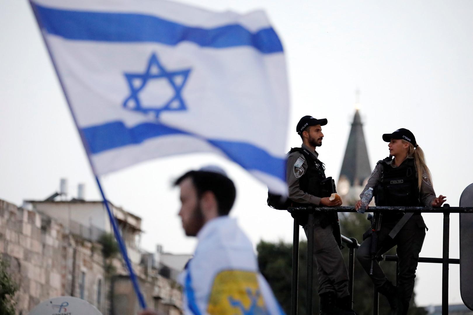 إسرائيل شامير: لا يزال نظام الفصل العنصري قائما في إسرائيل