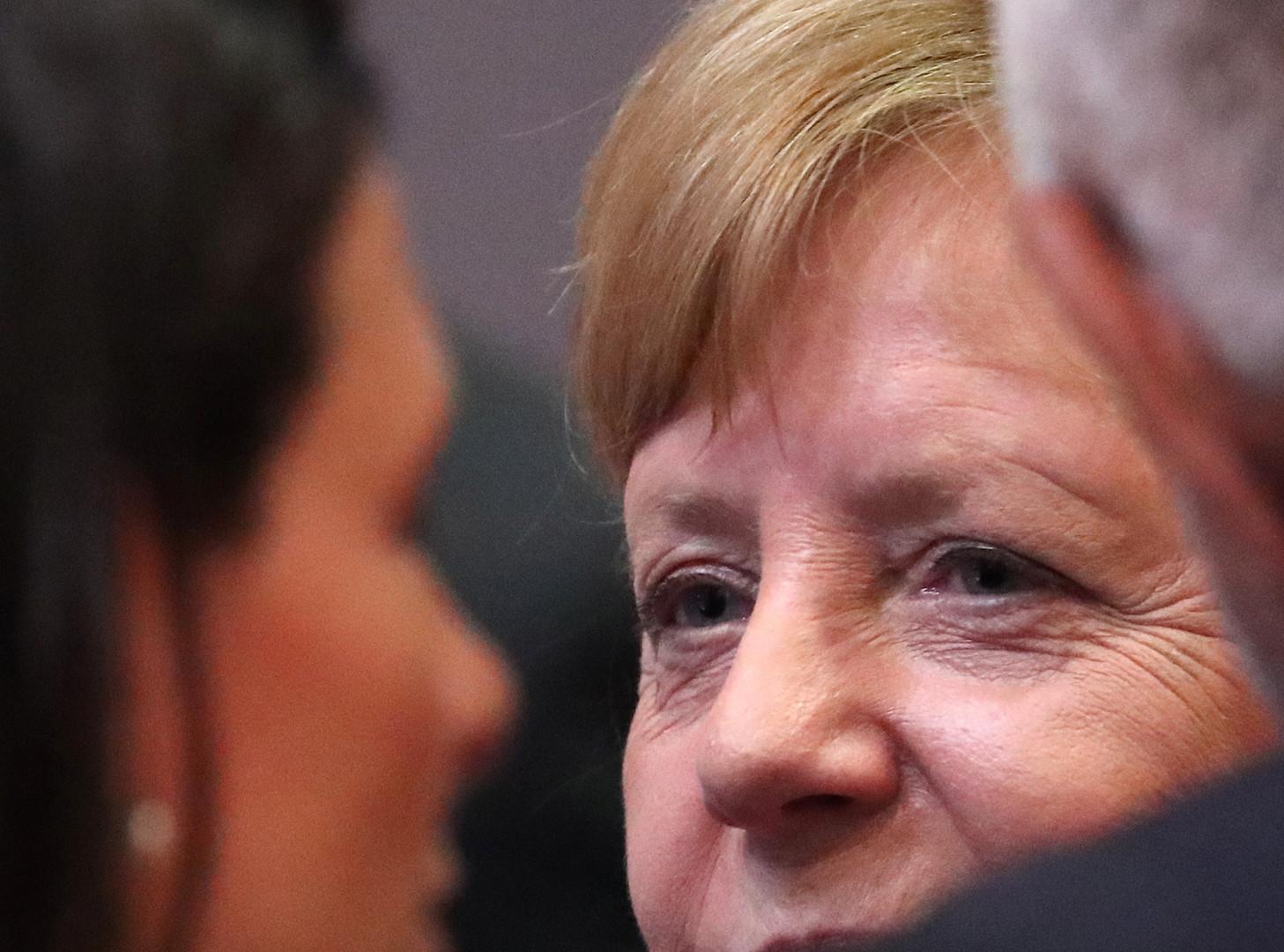 برلين تحاول إنقاذ الصفقة النووية الإيرانية