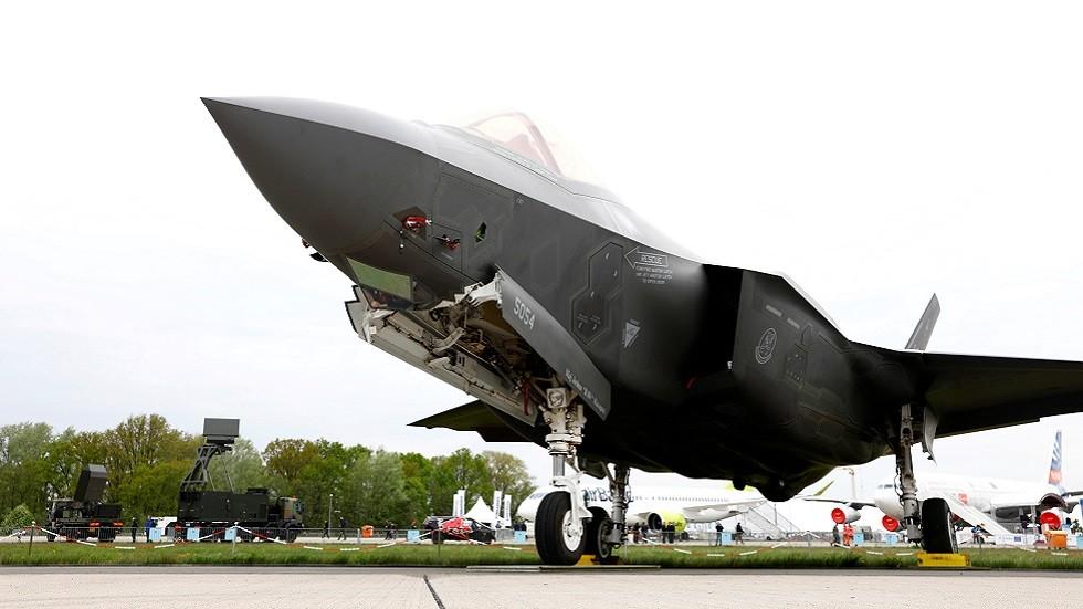 البنتاغون يعلن اتفاقا على خفض أسعار شراء مقاتلات