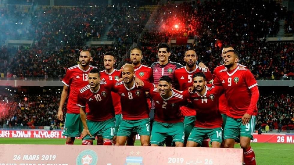 تعرف على قائمة المغرب النهائية لكأس أمم إفريقيا 2019