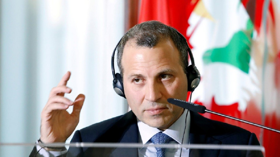 باسيل: لبنان لن يشارك في مؤتمر البحرين